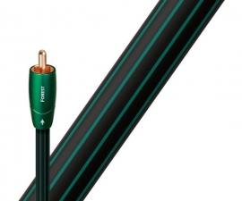 Cablu Digital Coaxial RCA - RCA AudioQuest Forest, 1.5m